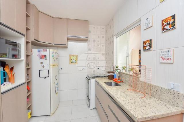 Casa à venda com 2 dormitórios em Sítio cercado, Curitiba cod:925354 - Foto 7