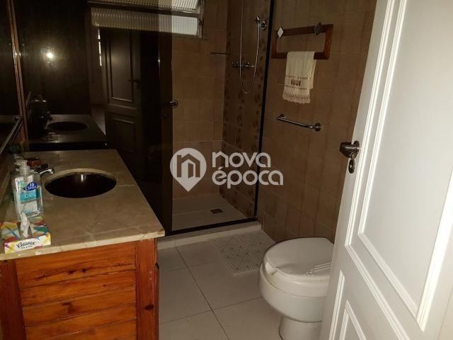 Apartamento à venda com 3 dormitórios em Copacabana, Rio de janeiro cod:CO3AP42465 - Foto 9