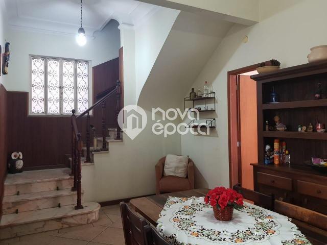 Casa de condomínio à venda com 4 dormitórios em Grajaú, Rio de janeiro cod:IP4CS38675 - Foto 6