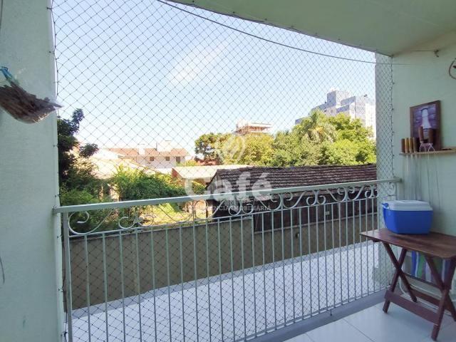 Apartamento de 2 dormitórios, sala, cozinha e área de serviço. - Foto 8