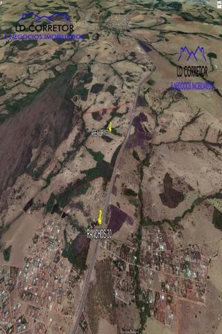 Área par Locação na BR-153 - Foto 6