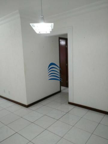 Oportunidade, lindo apartamento em Armação com 86 m² 3/4, sendo 1 suite + dependência comp - Foto 3