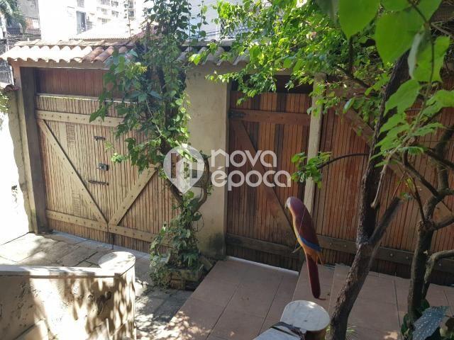 Casa de condomínio à venda com 4 dormitórios em Grajaú, Rio de janeiro cod:IP4CS38675 - Foto 3