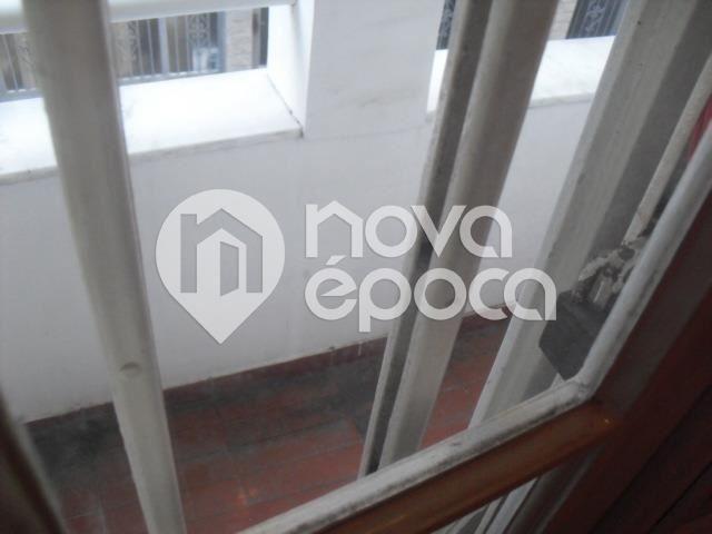 Casa de vila à venda com 4 dormitórios em Tijuca, Rio de janeiro cod:SP4CV42492 - Foto 11