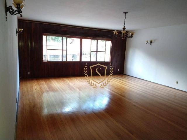 Apartamento duplex com 4 dormitórios para alugar, 200 m² por R$ 2.500/mês - Várzea - Teres