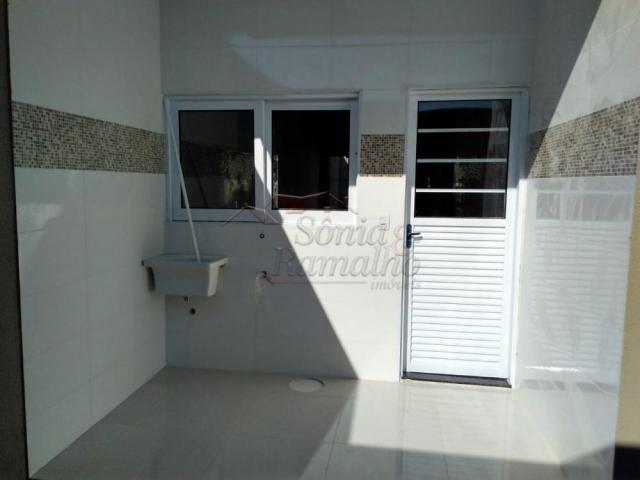 Casa à venda com 2 dormitórios em Jardim santa cecilia, Bonfim paulista cod:V14669 - Foto 15