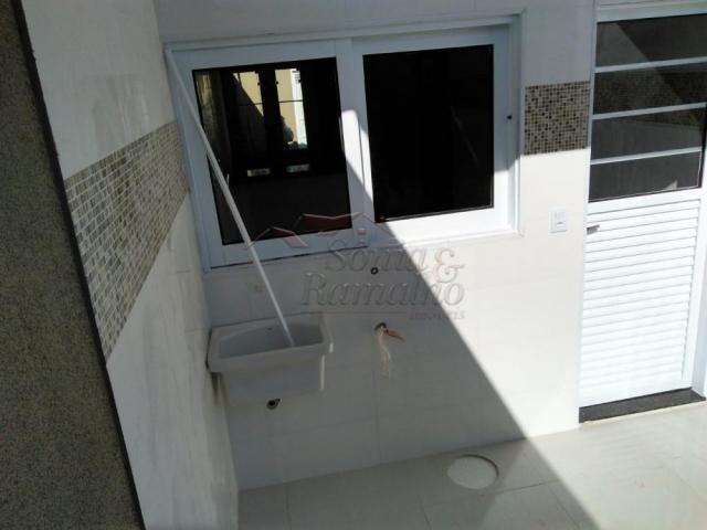 Casa à venda com 2 dormitórios em Jardim santa cecilia, Bonfim paulista cod:V14669 - Foto 18