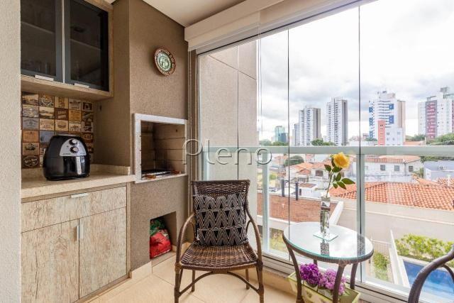 Apartamento à venda com 2 dormitórios em Taquaral, Campinas cod:AP020414 - Foto 5
