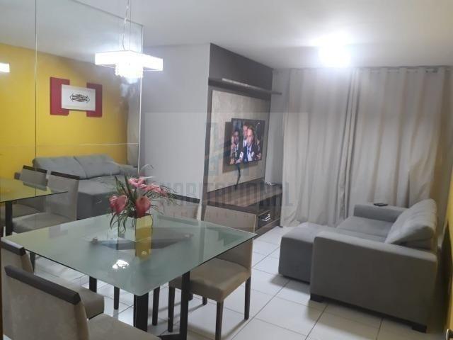 Apartamento à venda com 2 dormitórios em Nossa senhora de nazaré, Natal cod:AV-7155 - Foto 2