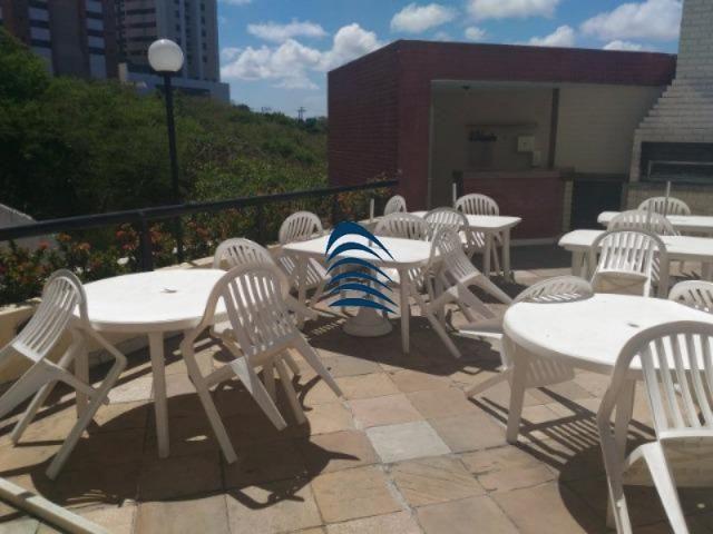 Oportunidade, lindo apartamento em Armação com 86 m² 3/4, sendo 1 suite + dependência comp - Foto 18