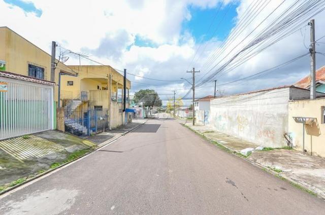 Casa à venda com 2 dormitórios em Sítio cercado, Curitiba cod:925354 - Foto 12