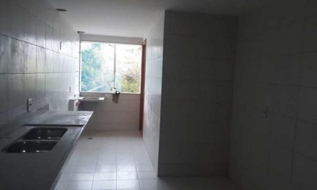 Apartamento 3 Quartos para Venda em Rio de Janeiro, Freguesia (Jacarepaguá), 3 dormitórios - Foto 3