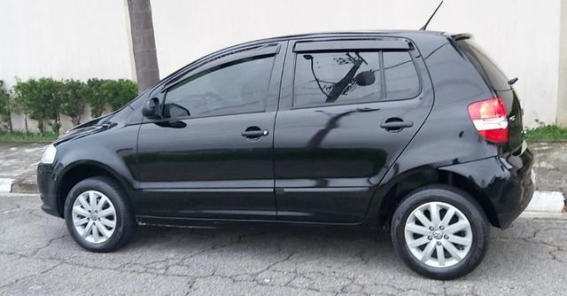 VW/Fox 2009 Completo