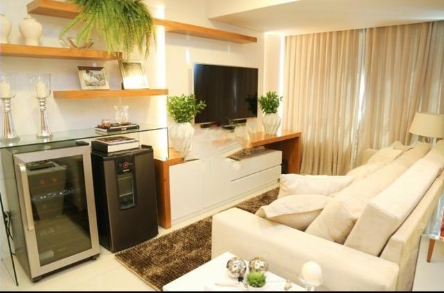 Belíssimo apartamento em Lagoa Nova - Foto 2
