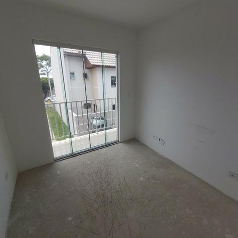 /// Apartamento de 02Q, com sacada e churrasq. vaga coberta. Doc Inclusa. Fazendinha - Foto 5