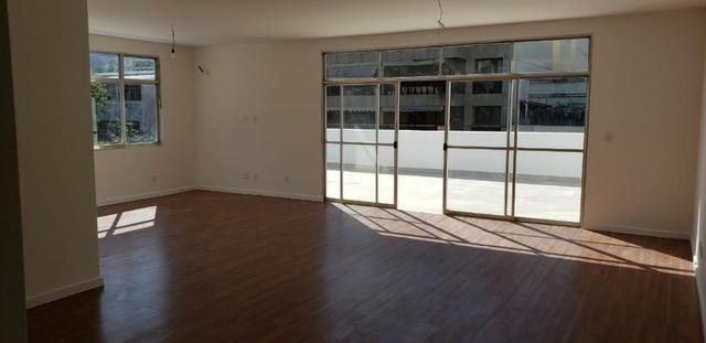 Edifício Elizabeth | Cobertura Linear na Tijuca de 4 quartos com suíte | Real Imóveis RJ - Foto 4