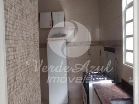 Casa à venda com 3 dormitórios em Jardim nossa senhora de fátima, Hortolândia cod:CA005859 - Foto 4