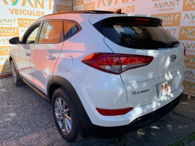 Hyundai Tucson GLS 1.6 GDI Turbo (Aut) 2018 - Foto 2