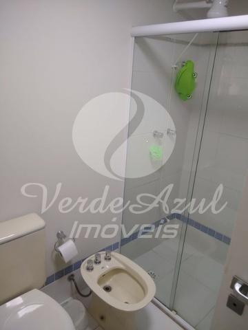 Apartamento à venda com 3 dormitórios em Jardim brasil, Campinas cod:AP004893 - Foto 9