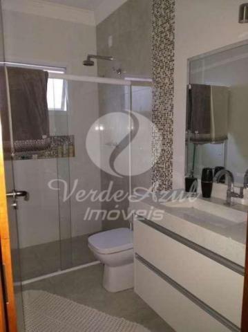 Casa à venda com 3 dormitórios em Swiss park, Campinas cod:CA005201 - Foto 5