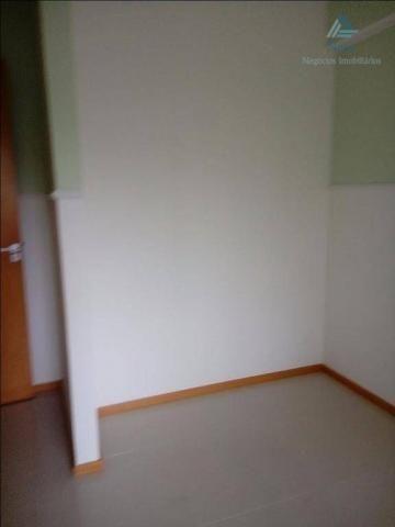 Apartamento com 4 dormitórios para alugar, 118 m² por R$ 3.500,00/mês - Icaraí - Niterói/R - Foto 4