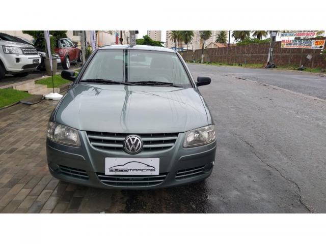 Volkswagen Gol G4 1.0 Mi Total Flex 8V 4P - Foto 2