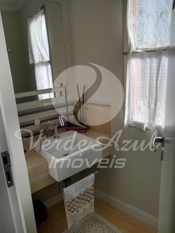 Apartamento à venda com 3 dormitórios em Jardim brasil, Campinas cod:AP004893 - Foto 13