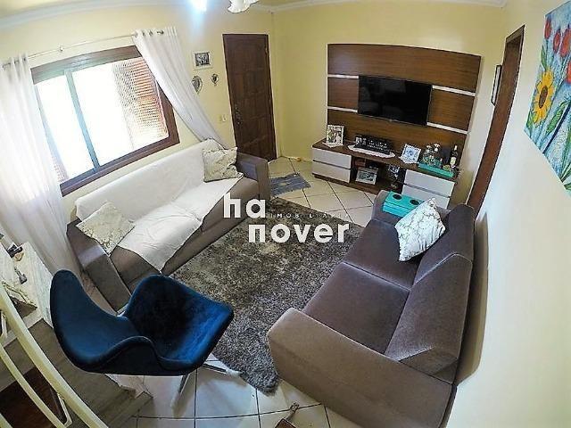Casa 2 Dormitórios, Lareira, Espaço Gourmet e Piscina - Foto 4