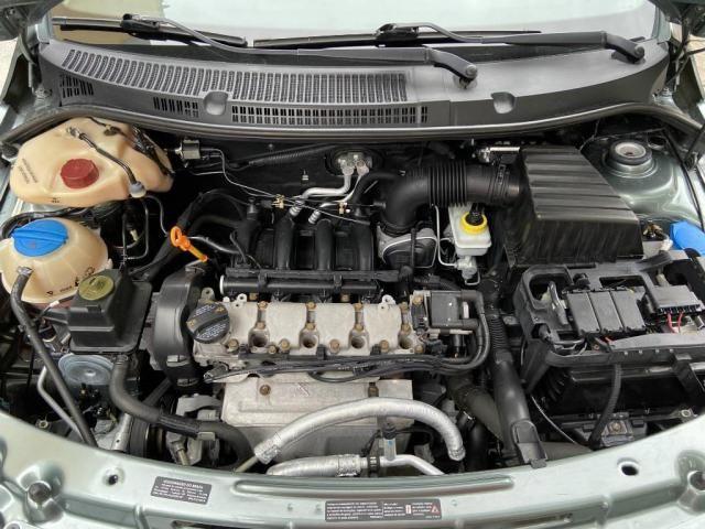 Volkswagen Voyage 1.6 MI COMFORTLINE 8V FLEX 4P MANUAL - Foto 11