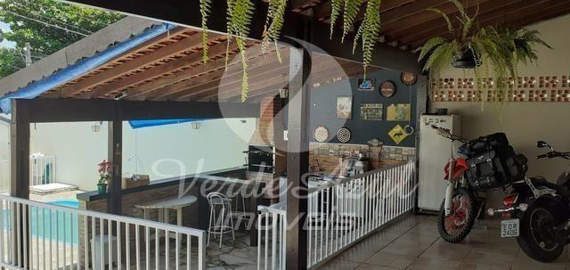 Casa à venda com 3 dormitórios em Jardim são jorge, Hortolândia cod:CA005446 - Foto 5