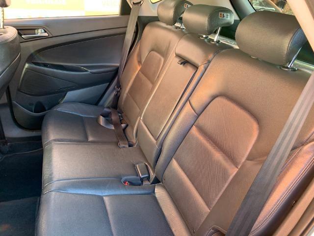 Hyundai Tucson GLS 1.6 GDI Turbo (Aut) 2018 - Foto 10