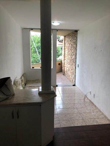 Apartamento no Caonze - Nova Iguaçu