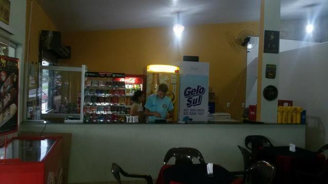 Restaurante (sala comercial) - Foto 2