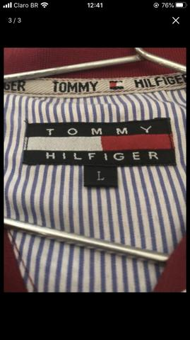 Polo Tommy Hilfiger - Foto 2