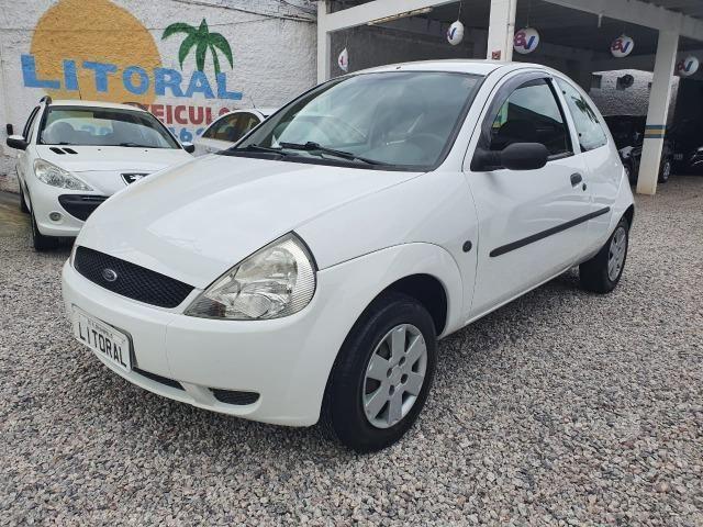 Ford KA 2007