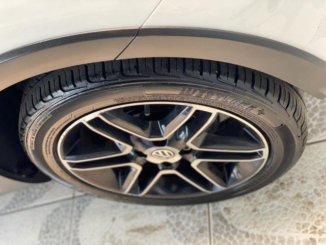 VW - GOL 1.6 HALLYE 2015 completo - Foto 8