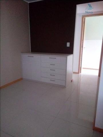 Apartamento com 4 dormitórios para alugar, 118 m² por R$ 3.500,00/mês - Icaraí - Niterói/R - Foto 6