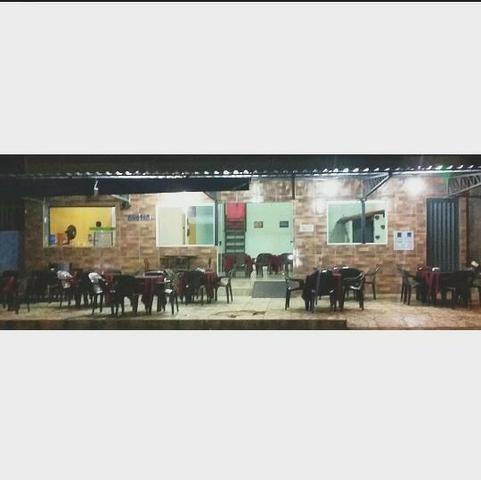 Restaurante (sala comercial) - Foto 3