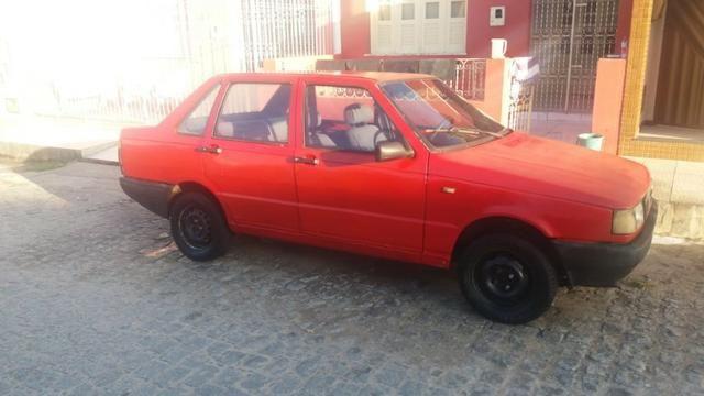 Vendo Fiat Uno Premio - Urgente - Motivo Viagem - Foto 11