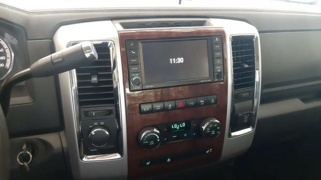 Dodge Ram Laramie 2012/2012 - 110.000km - 137.900,00 - Foto 15