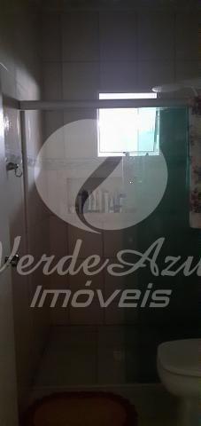 Casa à venda com 3 dormitórios em Jardim são jorge, Hortolândia cod:CA005446 - Foto 13