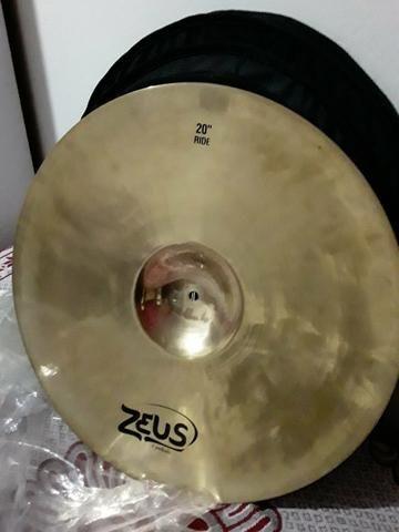 Prato Ride zeus Híbrid 20 novo 550,00 - Foto 2