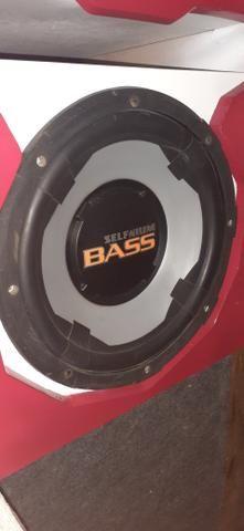 Grave de 12 selenium bass - Foto 5