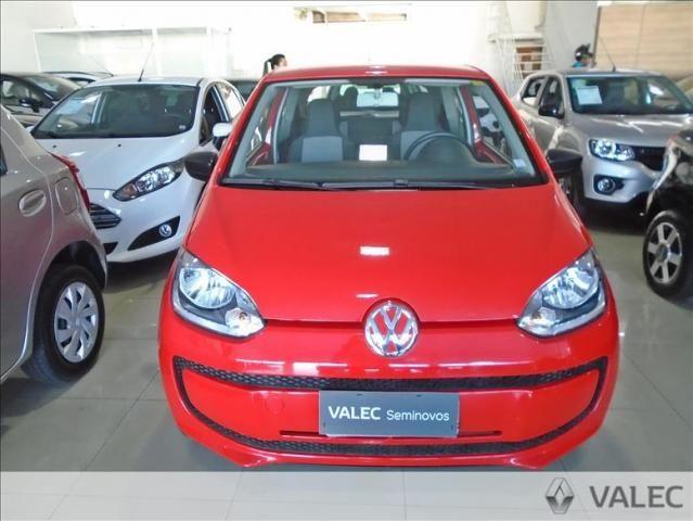 Volkswagen up 1.0 Mpi Take up 12v - Foto 2