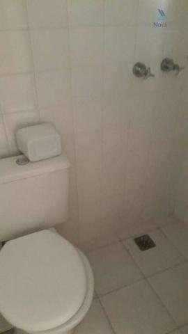 Apartamento com 4 dormitórios para alugar, 118 m² por R$ 3.500,00/mês - Icaraí - Niterói/R - Foto 20