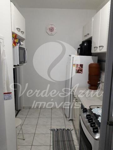 Apartamento à venda com 2 dormitórios em Jardim nova mercedes, Campinas cod:AP005194 - Foto 11