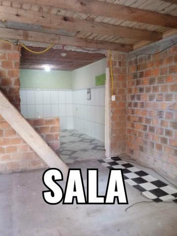 """?SOBRADO NA BARRA DE RG """"casa"""" - Foto 5"""