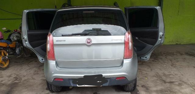 Fiat Idea Attactive 1.4 2013 R$ 22.500,00 81( *) - Foto 17