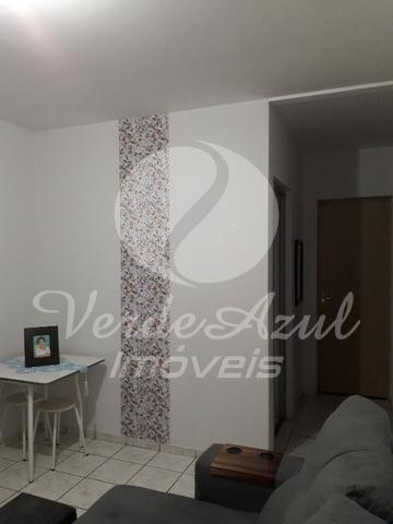 Apartamento à venda com 2 dormitórios em Jardim nova mercedes, Campinas cod:AP005194 - Foto 7