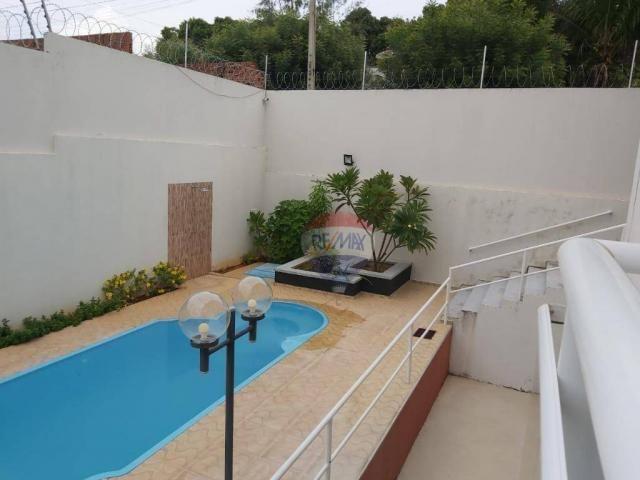 Apartamento com 3 dormitórios para alugar, 75 m² por R$ 700,00/mês - Lagoa Seca - Juazeiro - Foto 8